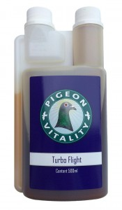 TURBO FLIGHT 500 ml